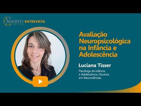 Avaliação Neuropsicológica na Infância e Adolescência | Sinopsys Entrevista #25