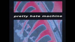 Nine Inch Nails - Pretty Hate Machine (1989)  full album