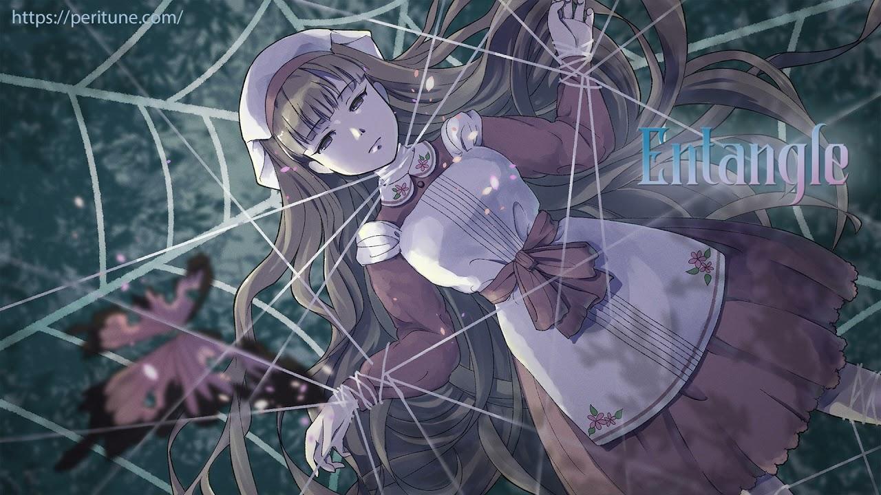 【無料フリーBGM】ダーク&クラシカルBGM「Entangle」