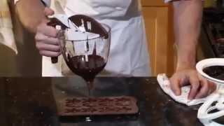 видео силиконовые формы для конфет
