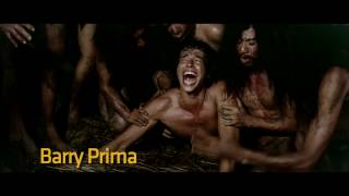 Primitif (HD on Flik) - Trailer