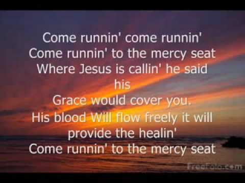 Mercy Seat Vicki Yohe Youtube