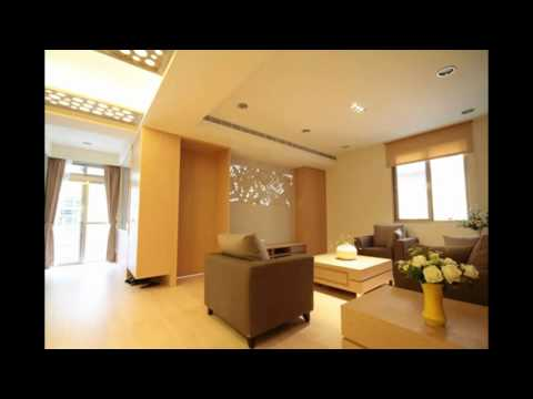 Of hall interior design photos for small spaces indian for Interior designs videos