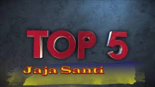 Jaja Santiago Top 5 International Plays