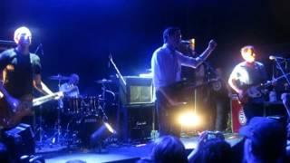 Quicksand - Freezing Process - Bowery Ballroom NYC - 08.24.12