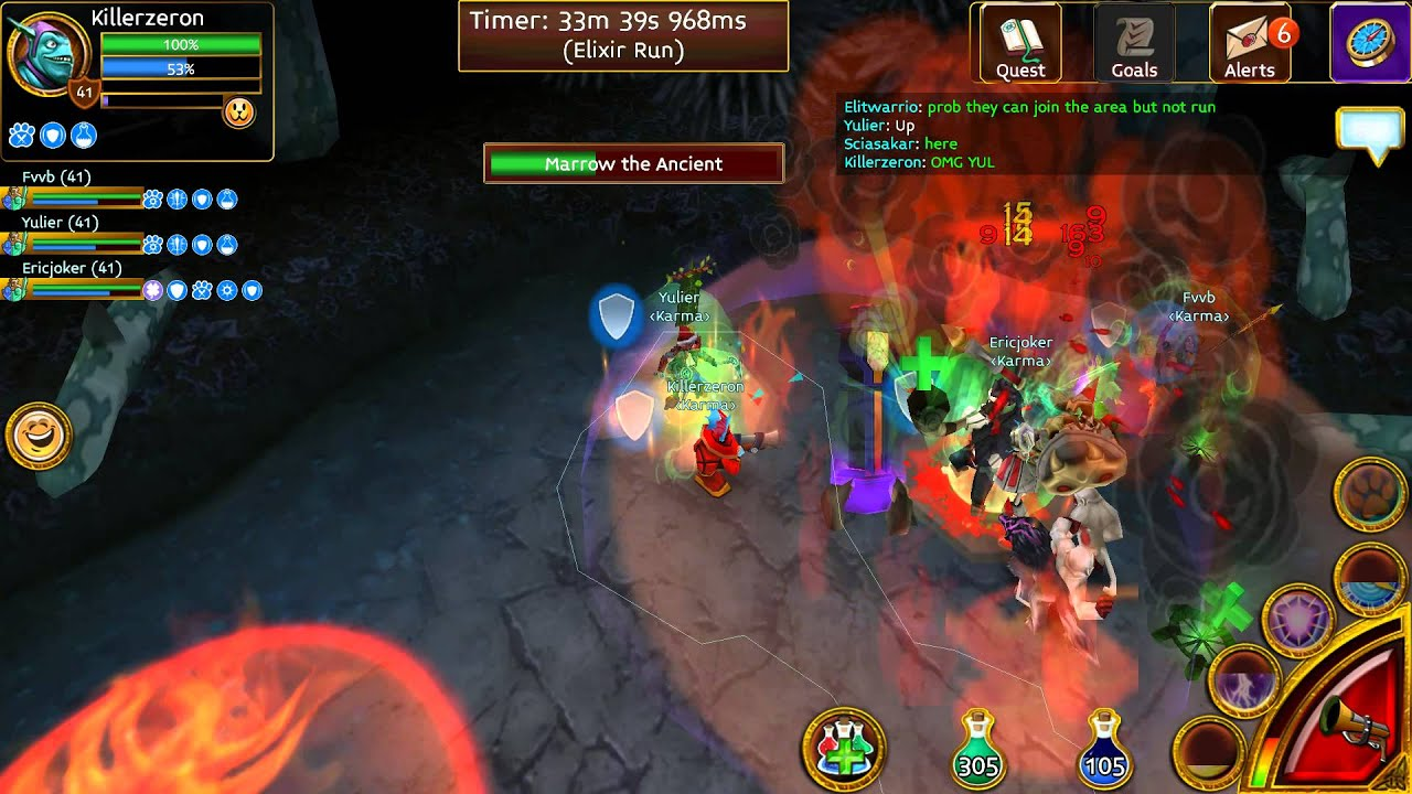 Arcane Legends Egg Loot Locations Guide | GuideScroll