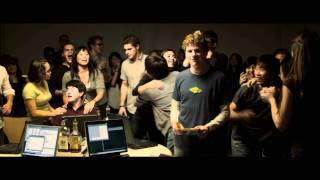 The Social Network - Trailer E (Deutsch)