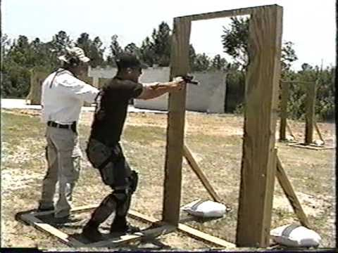 Department of Energy shooting competition