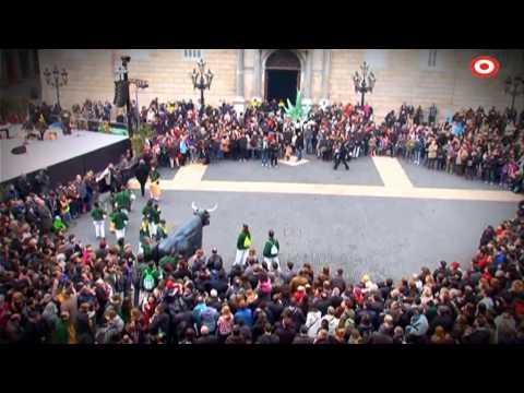 10 Comarques, La setmana, 23/02/2013 La Festa Major de Reus a Barcelona