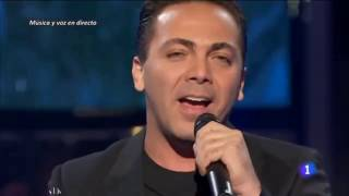 Cristian Castro - Así Era Ella