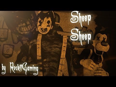 [Sfm/Batim] Sheep Sheep (Song by Rockit Gaming)