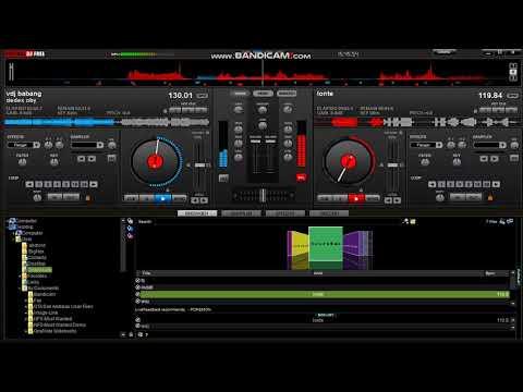 DJ INDAHNYA PEMANDANGAN BANYAK LONTE 2018 (vdj babang dedex oby) 2k18