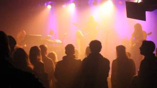 "Midday Veil - ""Archangels Thunderbird"" live at Neumos, Seattle 2/18/15"