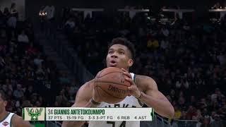 NBA's Best Putback Dunks   2018 19 NBA Season   #NBADunkWeek
