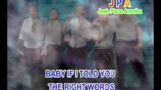 Video BOYZONE - BABY CAN I HOLD YOU (WITH LYRICS) download MP3, 3GP, MP4, WEBM, AVI, FLV Juli 2018