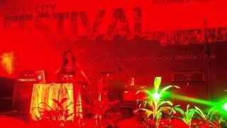 Download DJ TYAS BARBIE - GREEN CITY FESTIVAL