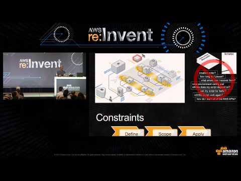 AWS re:Invent 2014 | (APP204) NEW LAUNCH: Introduction to AWS Service Catalog