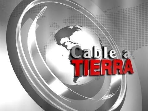Cable a Tierra: El futuro de Israel