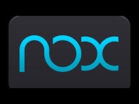 """NOX """"Unfortunately Google Play Services Has Stopped"""" Moje Rozwiązanie."""