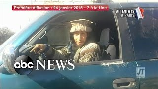 Paris Attacks Alleged Mastermind Killed in Raid