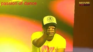 Passion of dance t.v reality show #@@by Arif yara dancer:::@dance song bezubaan abcd2