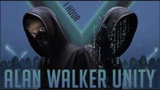 Download Alan x Walkers - Unity [1 Hour] Loop