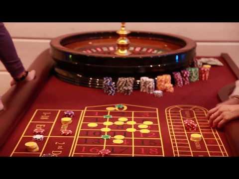 Интерактивы на корпоратив! Выездное FUN казино в СПб!