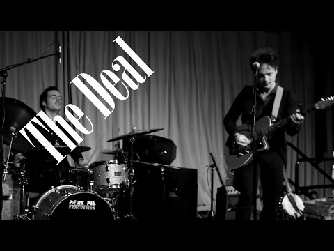 Jack and the Bear -- The Deal