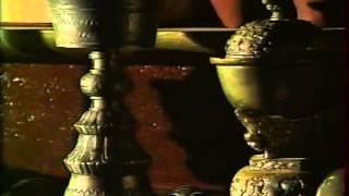 Karma Ling -- 1991 -  la retraite de trois ans -