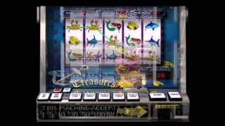 Reel Deal Slots & Video Poker PC 2000 Gameplay