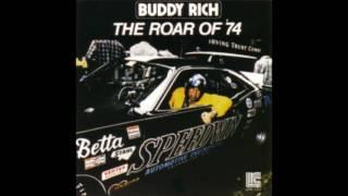 Buddy Rich - The Roar of '74 (1974)
