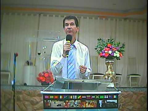 IBPM EM VASCONCELOS PR Sergio Monteiro