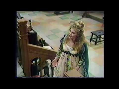 "NORMA BURROWES Puccini: ""Oh my beloved father"" from ""Gianni Schicchi"""