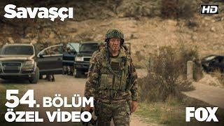 Kopuz Albay ne pahasına olursa olsun o köprüden geçecek! Savaşçı 54. Bölüm