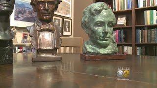 Happy 209th Birthday, Abe Lincoln