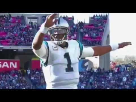"CAM NEWTON ""DABB ON EM"" TOUCHDOWN DANCE COMPILATION 2015"