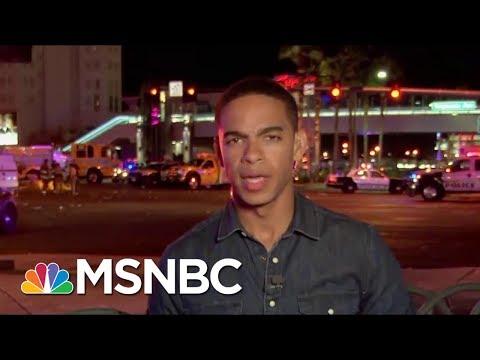 Las Vegas Shooting Suspect Identified | MSNBC