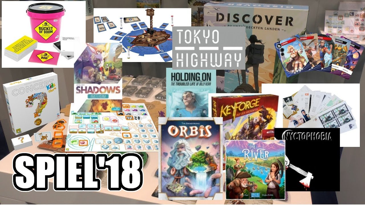 18+ Spiele
