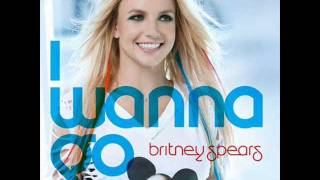 Britney Spears - I Wanna Go (Audio + Lyrics + Download)