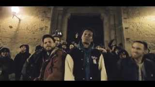Herida Abierta - Molemen (Oka Miles prod.) [Onirism films] Videoclip 2015
