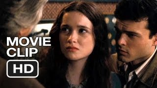 Beautiful Creatures Movie CLIP - She Knows (2013) - Alice Englert Movie HD
