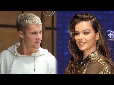 Are Justin Bieber & Hailee Steinfeld Dating?