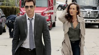 "Stalker After Show Season 1 Episode 12 ""Secrets And Lies"" | Afterbuzz TV"
