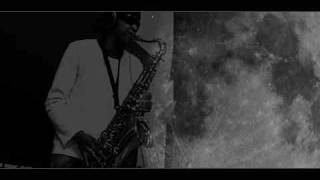 Kid Cudi - Man On The Moon - Tenor Saxophone by charlez360