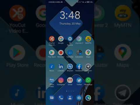 How to fix the screen flickering issue in Xiaomi and Redmi phones