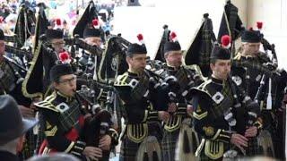 La Belgique commémore le centenaire de l'Armistice