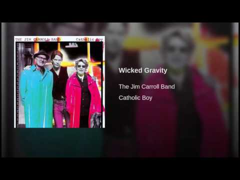 Wicked Gravity