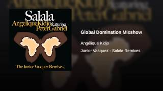 Global Domination Mixshow