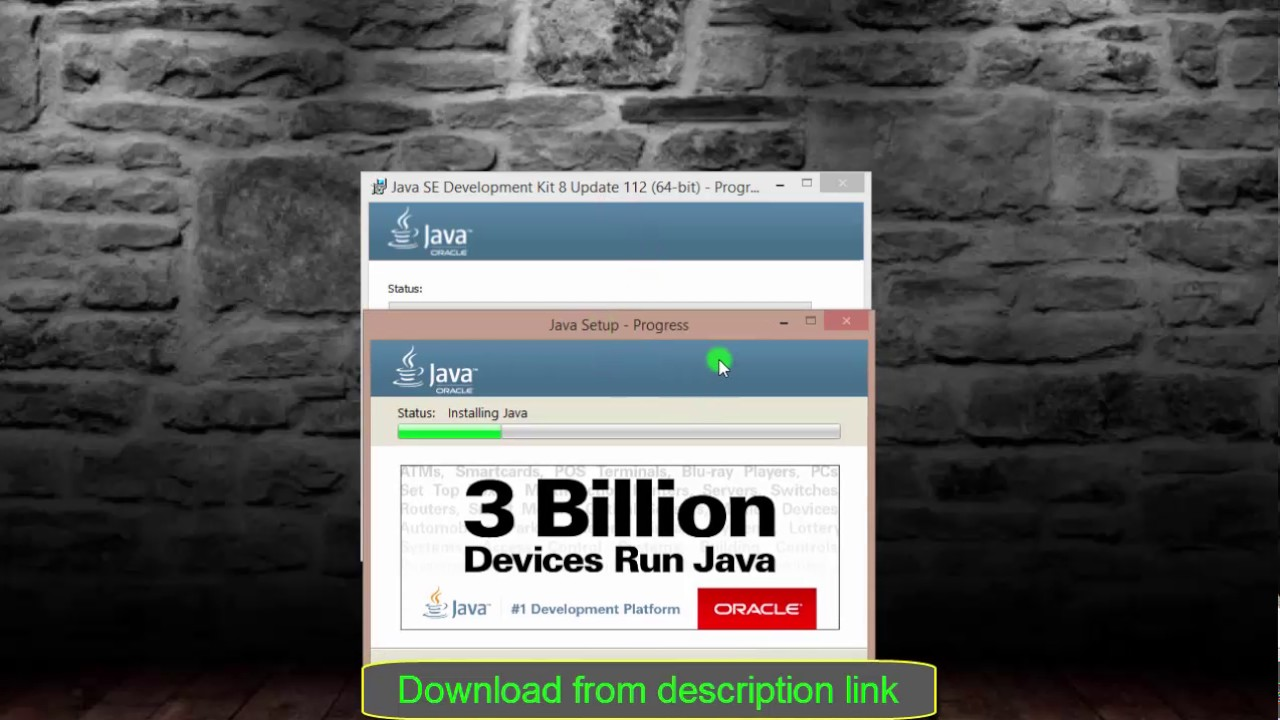 java 8 latest version download
