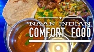 Cheap Eats Manila: Naan Indian Comfort Food 16 United Street Kapitolyo Pasig